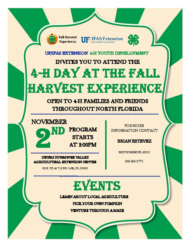4-h-day-at-the-fall-harvest-experience